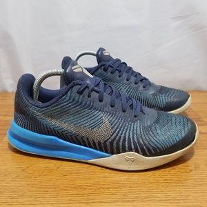 Nike Kobe Bryant Mentality ll Basketball Shoes